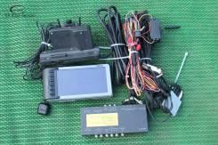 Навигатор Sony NV-XYZ77