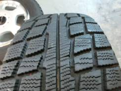Goodyear UltraGrip Ice Navi Neo. Зимние, без шипов, износ: 10%, 4 шт
