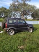 Suzuki Jimny. автомат, 4wd, 1.3, бензин, 18 тыс. км