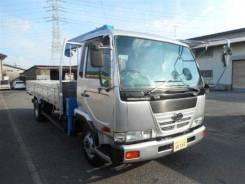 Nissan Condor. Продам 2001 год, 7 000 куб. см., 3 500 кг.