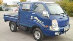 Kia Bongo III. Продам грузовик KIA, 3 000 куб. см., 1 000 кг.