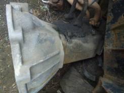 Механическая коробка переключения передач. Toyota Hiace, YH81