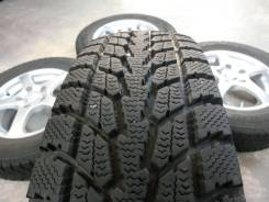 Toyo Winter Tranpath S1. Зимние, без шипов, износ: 10%, 4 шт