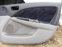 Обшивка двери. Toyota Caldina, ST210G, ST215G, ST215W, ST215, ST210