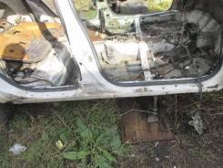 Стойка кузова. Toyota Vista, SV30 Двигатель 4SFE