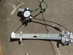 Стеклоподъемный механизм. Honda Stream, RN3