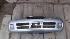 Бампер. Toyota Sprinter Marino, AE101, AE100 Двигатели: 4AFE, 4AGE, 5AFE. Под заказ