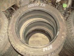 Bridgestone Blizzak MZ-03. Зимние, без шипов, износ: 5%, 4 шт