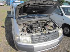 Механическая коробка переключения передач. Toyota Probox, NLP51V, NLP51 Двигатель 1NDTV