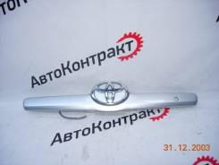 Планка под фонарь. Toyota Camry, ACV40