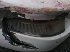 Повторитель поворота в бампер. Toyota Mark II, GX90 Двигатель 1GFE