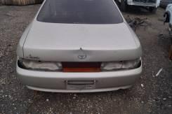 Бампер. Toyota Chaser, GX90