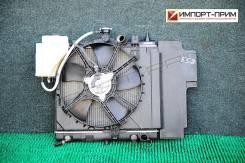 Радиатор Nissan NOTE CR14DE
