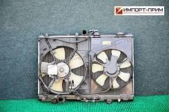 Радиатор Mitsubishi RVR