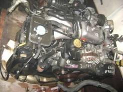 Двигатель в сборе. Subaru: Outback, Tribeca, B9 Tribeca, Legacy, Forester, Impreza Двигатели: EJ201, EJ20H, EJ20E, EJ206, EJ205