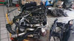 Двигатель в сборе. Land Rover: Discovery Sport, Range Rover Evoque, Range Rover, Range Rover Sport, Discovery, Freelander Пелец Ровер Двигатель 204D3