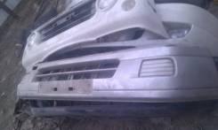 Бампер. Nissan Sunny