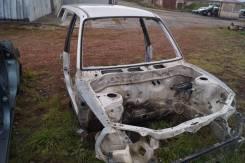 Лонжерон. Toyota RAV4, SXA11