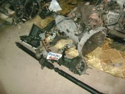Механическая коробка переключения передач. Subaru Forester, SF5 Двигатели: EJ205, EJ20