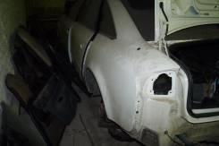 Продам крыло заднее левое Audi A6 C5