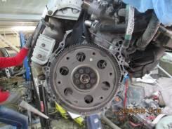 Двигатель в сборе. Toyota RAV4 2AZFE