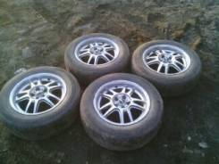 Mickey Thompson Pro-5 ET Drag. x15, 5x100.00, ЦО 53,0 мм.