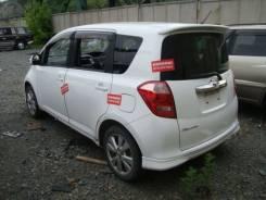 Стоп-сигнал. Toyota Ractis, NCP100, SCP100, NCP105 Двигатели: 1NZFE, 2SZFE