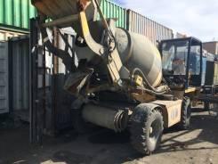 Fiori. Продается бетоносмеситель DB250S, 4 800куб. см., 2,50куб. м.