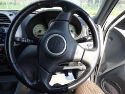 Подушка безопасности. Toyota RAV4, ZCA25W, ACA21W, ZCA26W, ACA20, ACA20W Двигатели: 1AZFSE, 1ZZFE