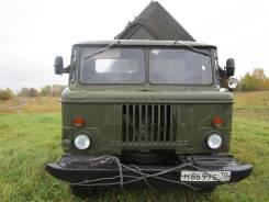 ГАЗ 66. Продается самосвал газ 66, 4 000куб. см., 3 500кг.