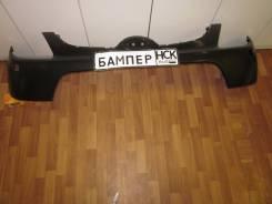 Бампер. Hyundai ix55