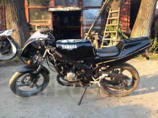 Yamaha TZR 50. 50 куб. см., исправен, птс, без пробега