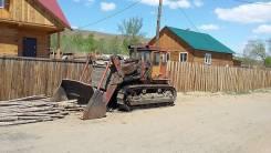 ЧТЗ Т-130. Трактор в Чите, 15 250,00кг.