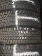 Toyo Tranpath S1. Всесезонные, износ: 5%, 4 шт
