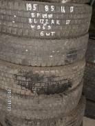 Bridgestone Blizzak W969. Всесезонные, износ: 5%, 6 шт