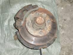 Продаю переднею ступицу на Nissan- Vanet 88-91 год 2вд без супортов. Nissan Vanette, VUJNC22 Двигатель LD20