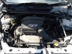 Рамка радиатора. Toyota RAV4, ZCA25W, ACA21W, ZCA26W, ACA20, ACA20W Двигатели: 1AZFSE, 1ZZFE