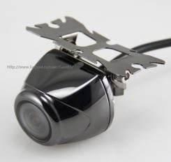 Камера заднего вида Magfei F-818. Цветная CCD с разметкой.