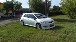 Капот. Toyota Auris. Под заказ