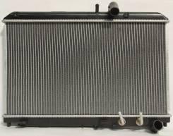 Радиатор охлаждения двигателя. Mazda