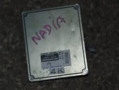 Блок управления двс. Toyota Nadia, SXN15 Двигатель 3SFE