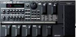 BOSS GT-8 Гитарный процессор. Под заказ