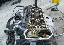 Двигатель в сборе. Suzuki Wagon R Wide, MA34S, CV51S, MA63S, MC21S, MC22S, MA64S, MC12S, CV21S, MC11S, MA61S, CT51S, CT21S, MB61S, MH21S, MH22S Suzuki...