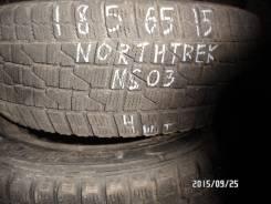Northtrek. Всесезонные, износ: 5%, 4 шт