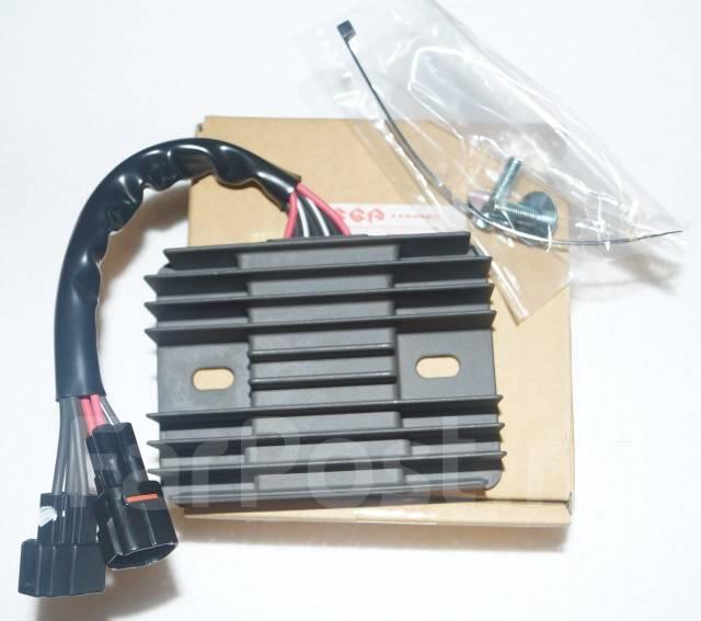 Блок управления зарядкой аккумулятора. Suzuki SX4, GYA, GYB, GYC, YA11S, YA41S, YB11S, YB41S, YC11S Двигатели: J20A, M15A, M16A