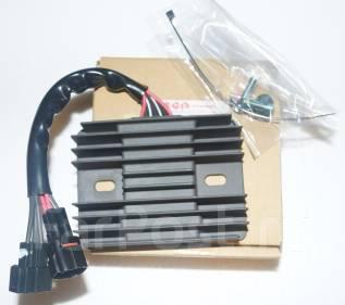 Блок управления зарядкой аккумулятора. Suzuki