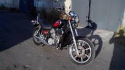 Kawasaki. 750 куб. см., исправен, птс, без пробега