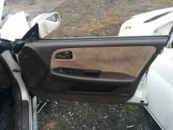 Ручка двери внутренняя. Toyota Mark II, GX90 Двигатель 1GFE
