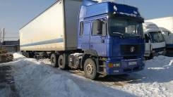 Делун, 2005. Продается полуприцеп - фургон Alloy, 11 596 куб. см., 25 000 кг.