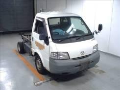 Mazda Bongo. SK82L, F8